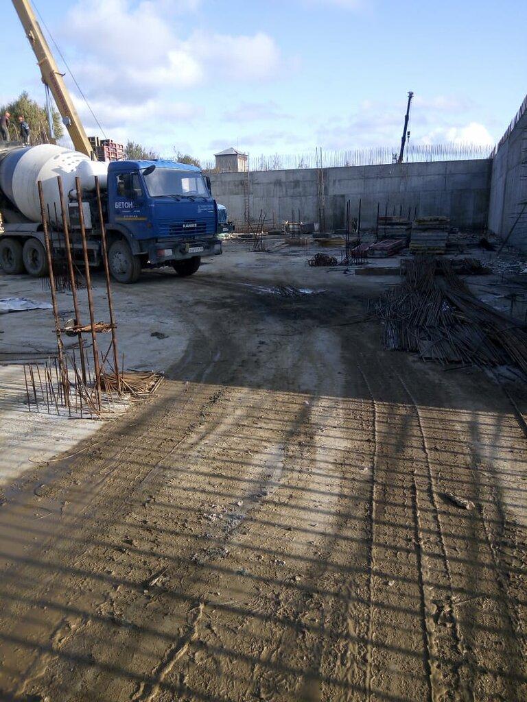 Бетон верхний тагил мс бетон