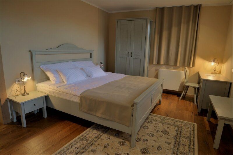 Hotel Zamorc