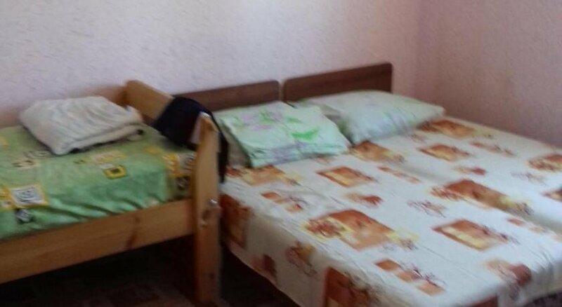 Mini-Hotel Tsvetochnaya 54