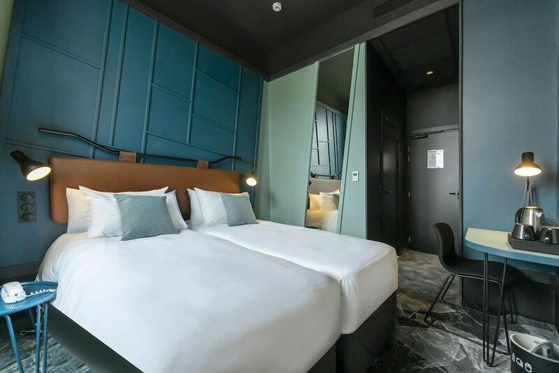 Hotel Tandem