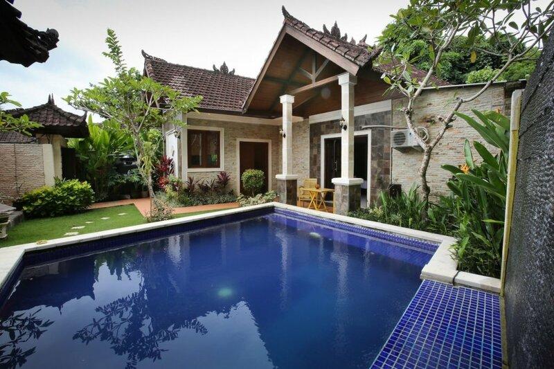 Villa Sinar Maluku