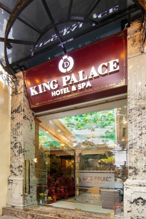7s Hotel King Palace & SPA