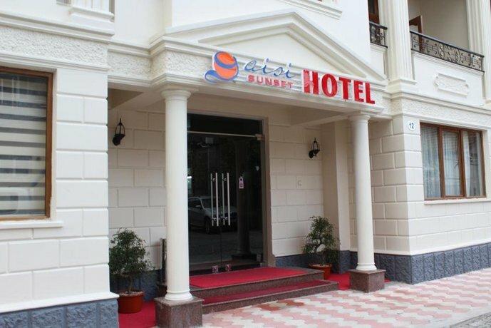 Daisi-Sunset Hotel