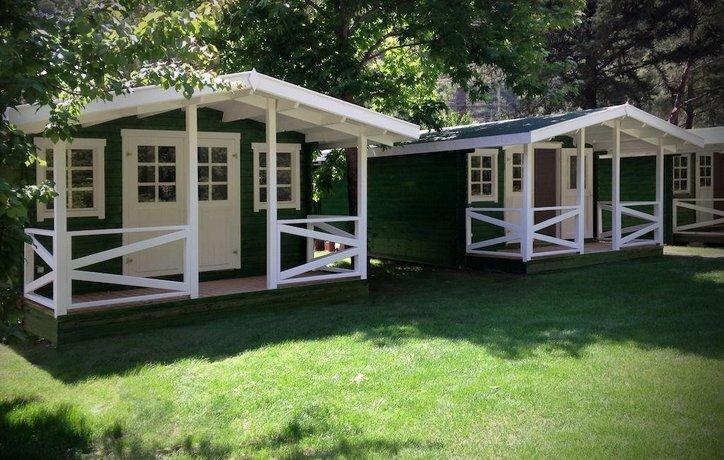 Lukkies Lodge Cirali