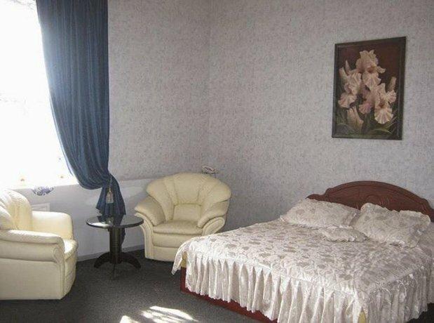 Гостинный дом Байкал