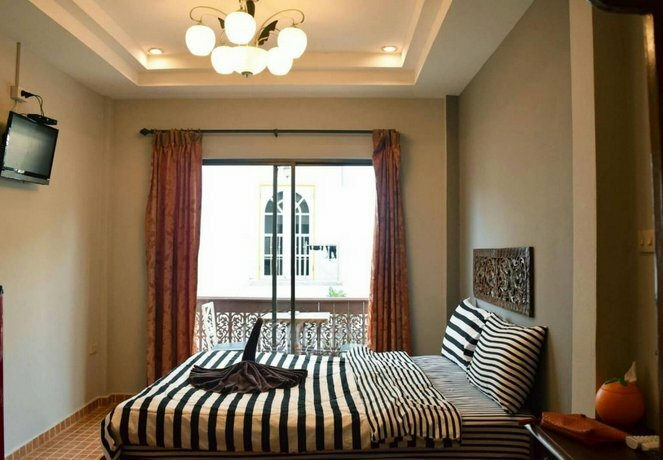 I-Talay Zone Sea Hotel