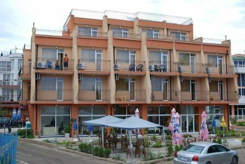 Family Hotel Germana Beach
