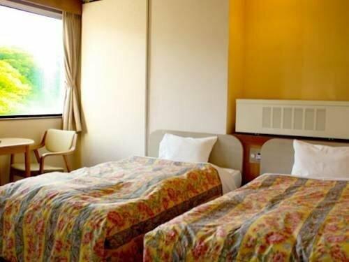 Miyagi Zao Kogen Hotel