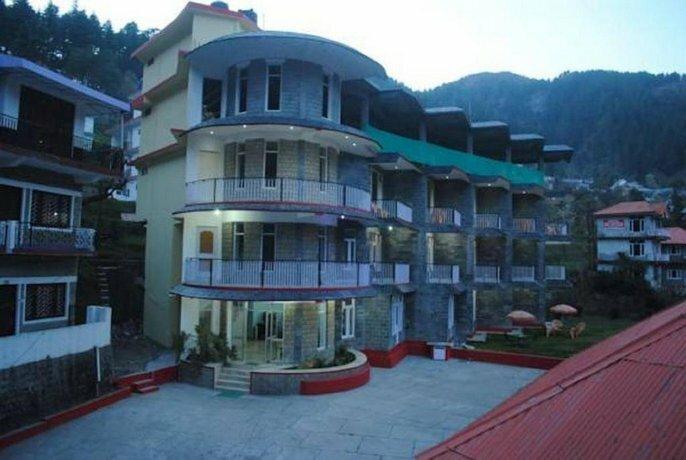 Gagan Resorts