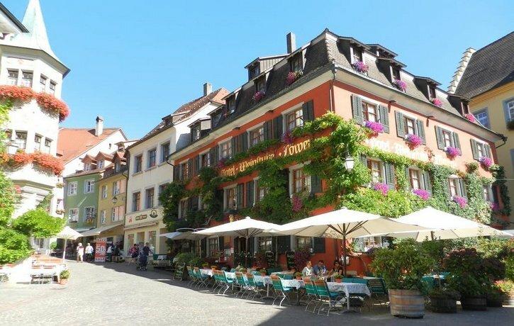 Hotel Lowen-Weinstube