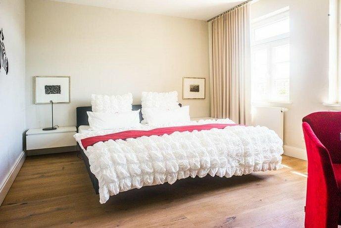 hotel — Rosenbohm Designhotel — Oldenburg, photo 1