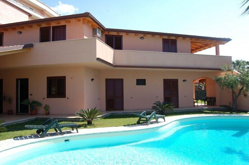 Portorosa Apartments