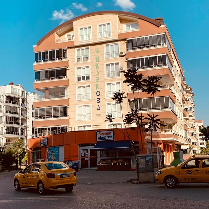 Holiday Apartments Bursa