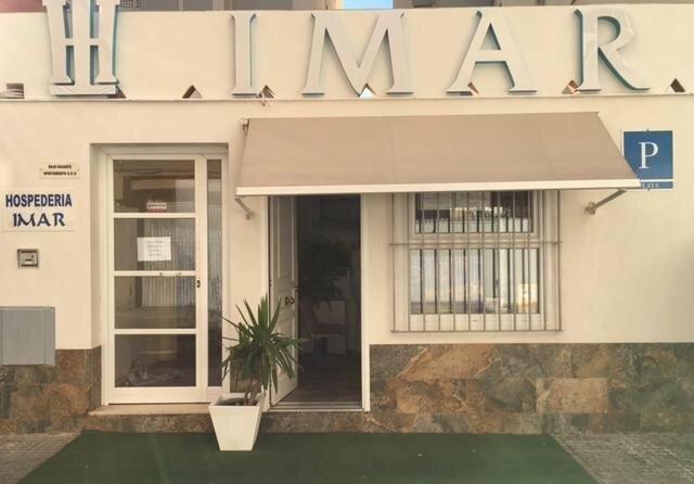 Apartamentos turísticos Imar