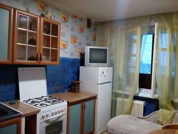 Апартаменты Luchshee Mestopolozhenie V Breste