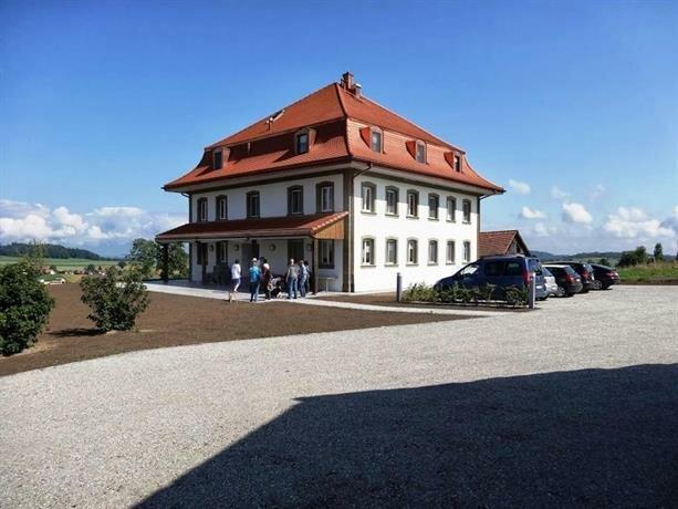 Le Relais Du Chateau Monney