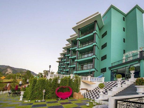 AO Nang Hipster Hotel
