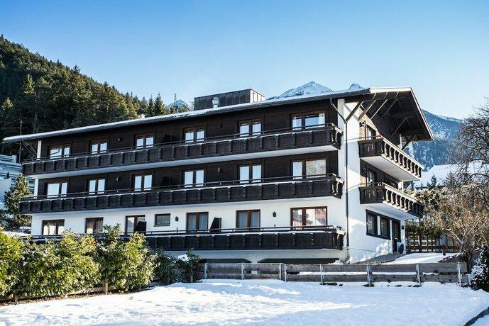Appartement Solstein