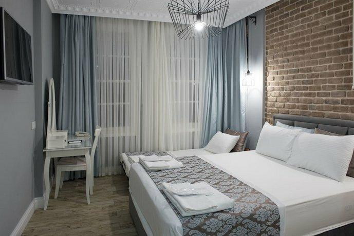Luna Hotel Kaleici