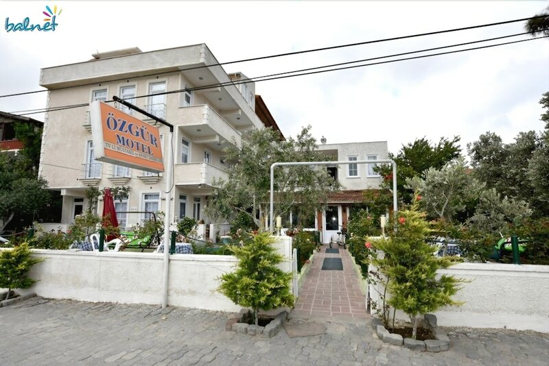 Ozgur Motel