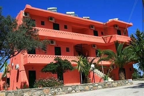 Aliki Beach Hotel