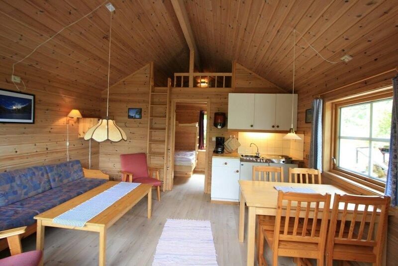Vinje Camping