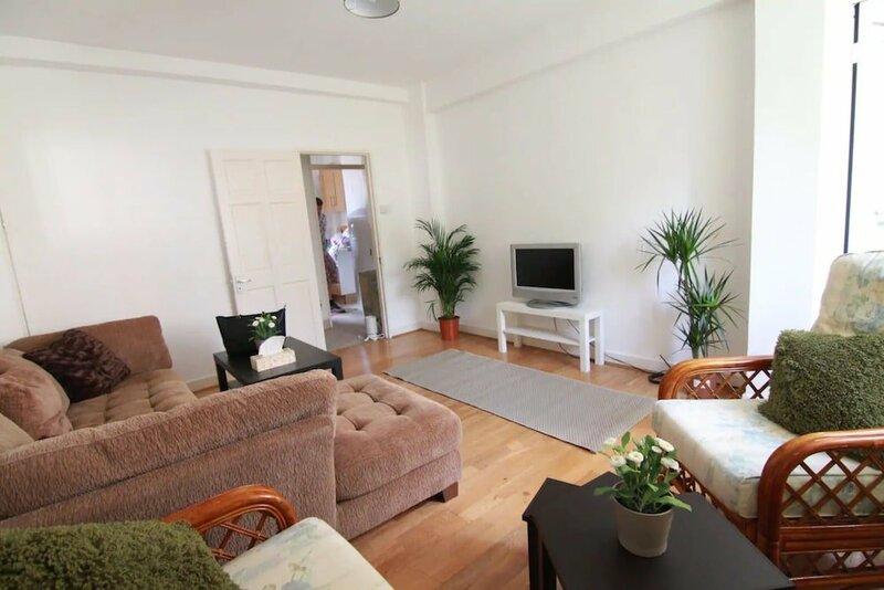 Kilburn Apartments