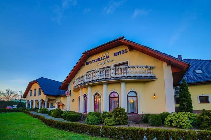 Hotel Bialy Dom Rybnik