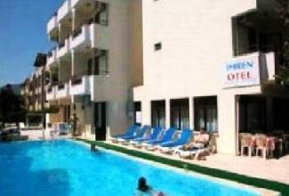 Hotel Imren