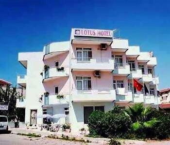 Lotus Hotel Side