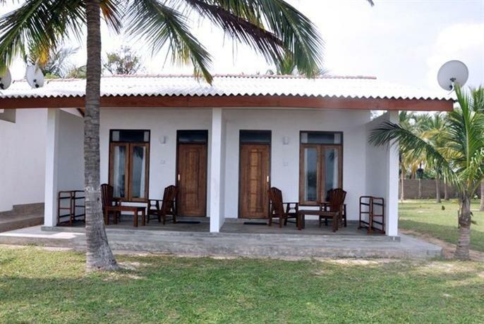Pearl Oceanic Resort - Trincomalee