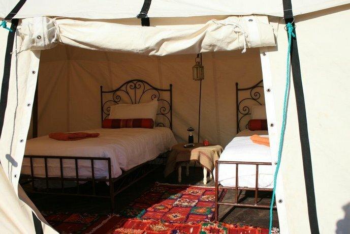 Sahara Safari Camp