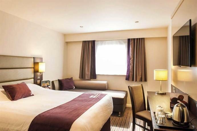 Premier Inn London Kingston Upon Thames