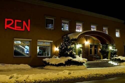 Hotel Ren & Browar Kociewski