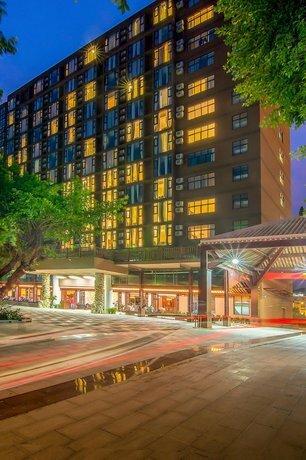 Sea Rainbow Hotel Sanya