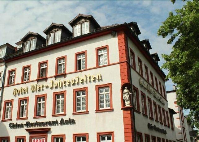 Vier Jahreszeiten Heidelberg