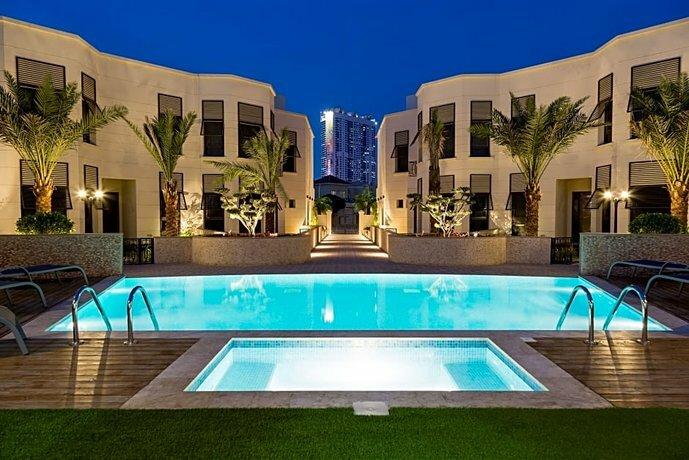 HiGuests Vacation Homes - Villas Arcadia