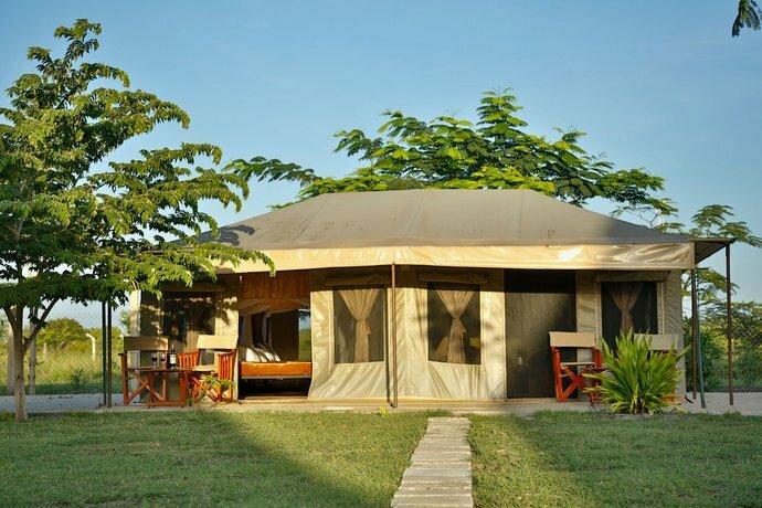 Tanganyika Coastal Campsite