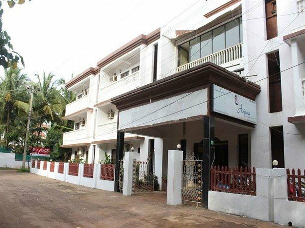 Oyo 9516 Retreat Anjuna Resort