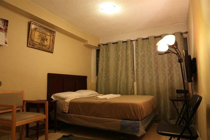 Alisa Guest Home - Suites