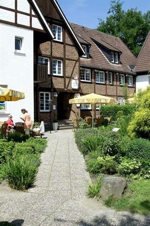 Gästehaus Brink's