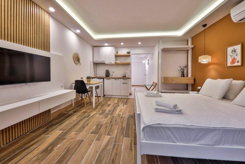 Yaz Apart Hotel