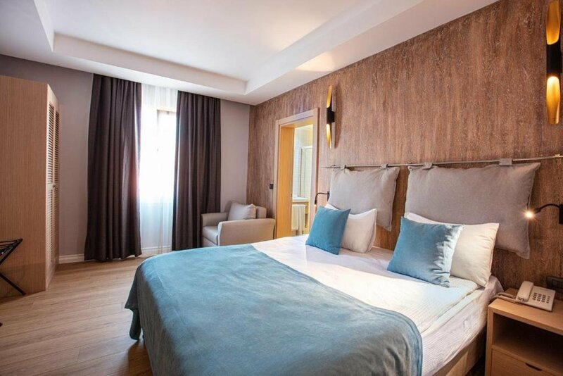 Eliada Hotel