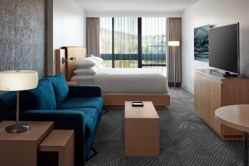 Delta Hotels by Marriott, Mont Sainte-Anne, Resort & Convention Center