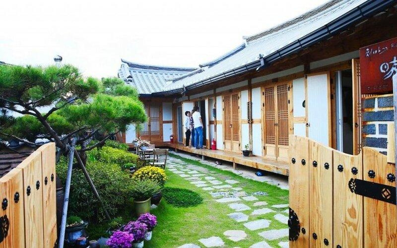Kim Myongok's Hanok Stay