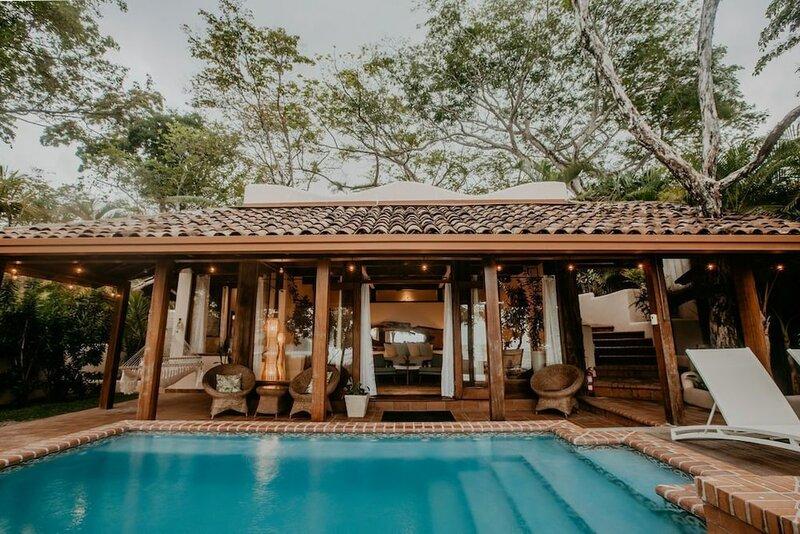 Sansara Surf and Yoga Resort - Retreat