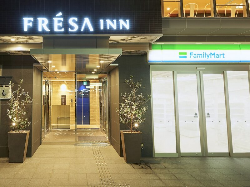Sotetsu Fresa Inn Osaka Namba