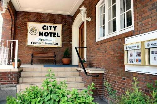 City-Hotel Delmenhorst