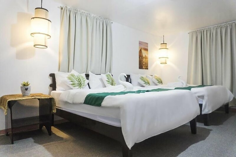 Cocotel Rooms - Morning Beach Resort - Adults Only