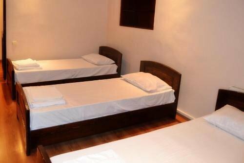 Deso Hostel & Rooms
